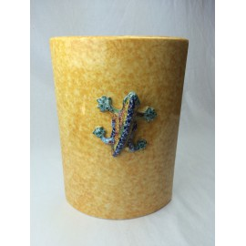 Oval Vase Drac