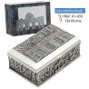 Metallic box Alcalà