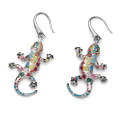Earrings Gaudi Drac