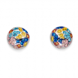 Earrings Gaudi