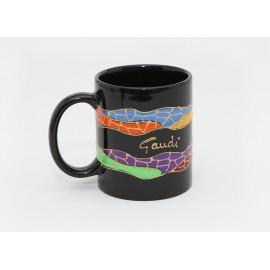 Gaudí Mug (3 Colors)