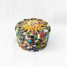 Gaudí Round Jeweler