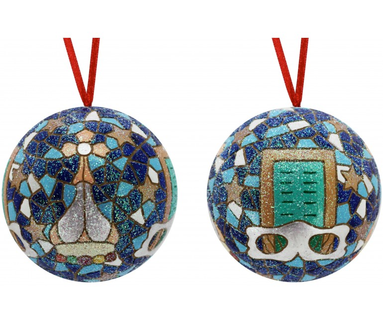 Bola de Navidad Batlló