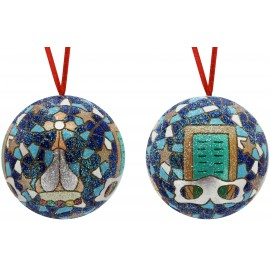 Christmas Ball Kings