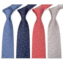 Gaudi Trencadis Silk Tie