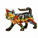Trencadís in Motion Cat