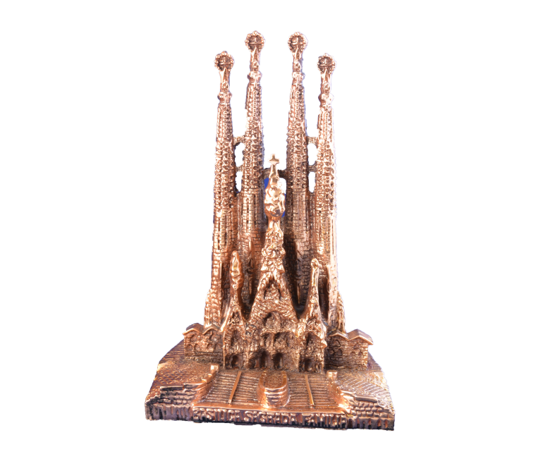 Little Sagrada Familia