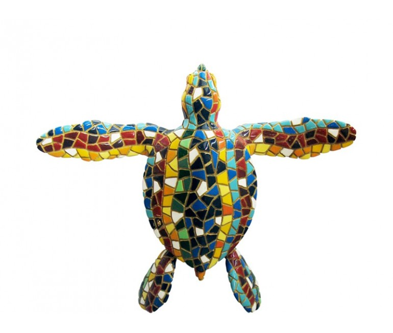 Small Aquatic Tortoise 10 cm