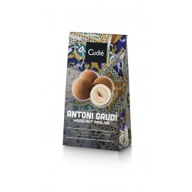 Gaudí Chocolate Hazelnuts