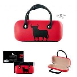 Osborne bull glasses case