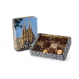 Sagrada Familia Biscuits