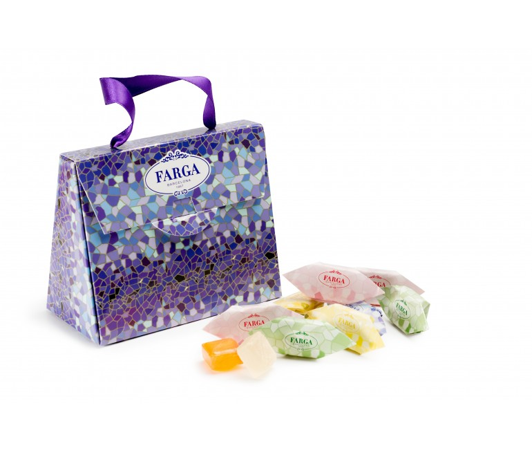 Sac Candy Trencadís