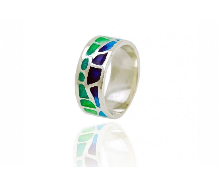 Ring Gaudiblu 05