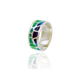 Ring Gaudiblu 05