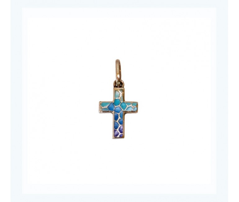Creu petita Trencadís