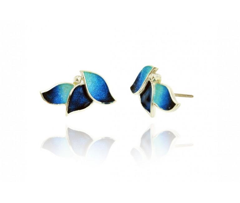 Amil large earrings