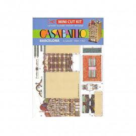 Mini Kit Retallable Casa Batllo