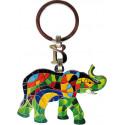 Llavero Elefante Trencadís