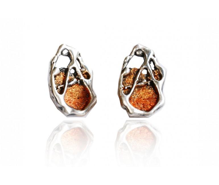 Gaudi Trencadis earring