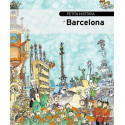 The little story of Barcelona
