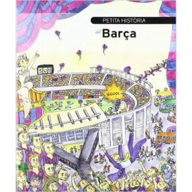 Petite histoire du Barça