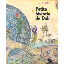 The little story of Dalí