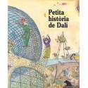 Pequeña historia de Dalí