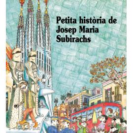 Pequeña historia de Subirachs