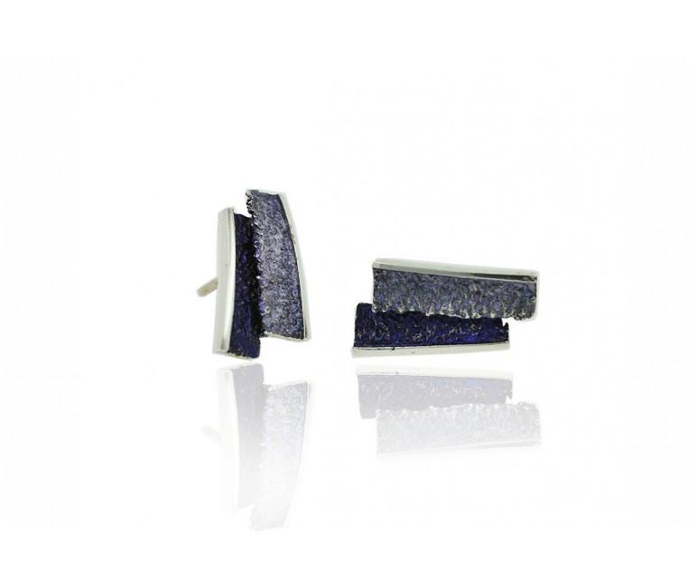 Troia small earrings
