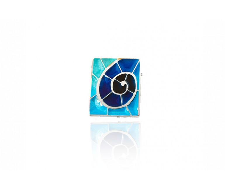 Penjoll Gaudí Onadis Blau