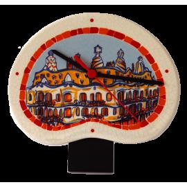 Rellotge de sobretaula Gaudí