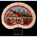 Horloge de table Gaudí