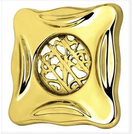 Modernist Peephole