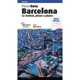 Barcelona La ciudad