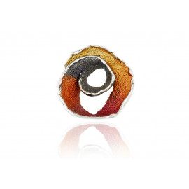Snail Volut pendant