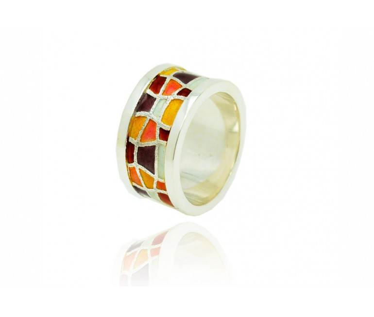 Ring Gaudiblu 73