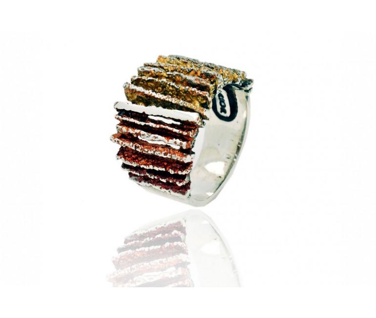 Guell Gaudi Ring