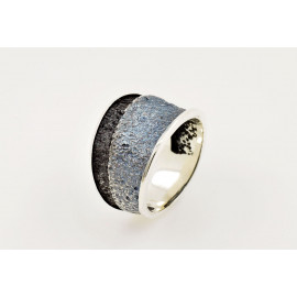 Small Troia Barcelona Ring