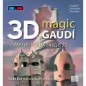 Magic Gaudí 3D