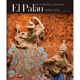 The Palau of the Catalan Music