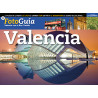 Valencia with the Tourist Bus