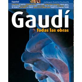 Gaudí. Todas las Obras