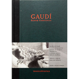 Gaudí Scientific Album