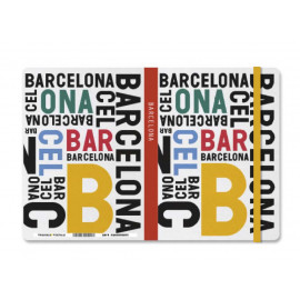 Carnet Barcelona Tipo