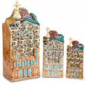 Casa Batlló ceramic