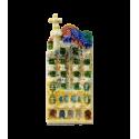 Casa Batlló cerámica mini