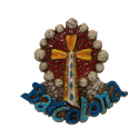 Magnette pinacle Sagrada Familia