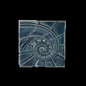 Imant en ceràmica escales Sagrada Familia