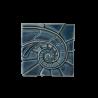 Aimant en céramique escaliers de La Sagrada Familia