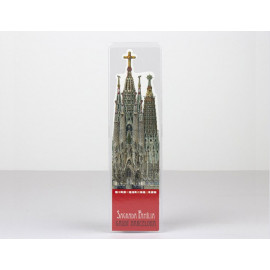 Bookmarker Sagrada Familia Basilica